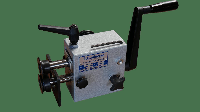 Sickenmaschine SMW 50.00