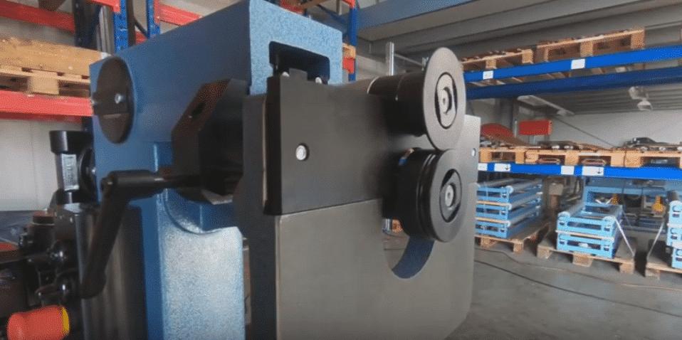 Sickenmaschine SMW 56.22