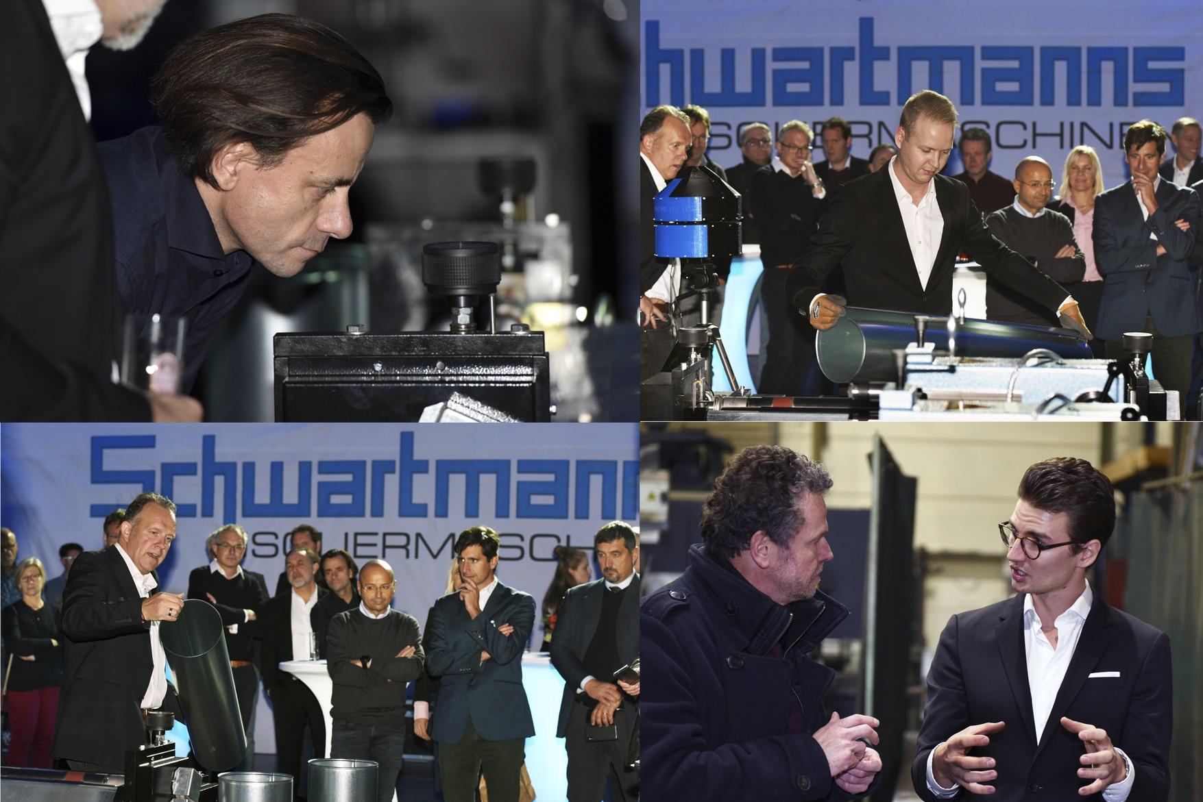 EiiF Meeting 2019 collage